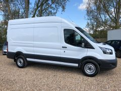 FORD TRANSIT 350 L3H3 RWD 130PS - 2591 - 4