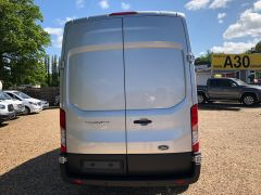 FORD TRANSIT 350 L3H3 Trend RWD - AIR CON - PARKING SENSORS  - 2589 - 7