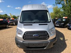 FORD TRANSIT 350 L3H3 Trend RWD - AIR CON - PARKING SENSORS  - 2589 - 4