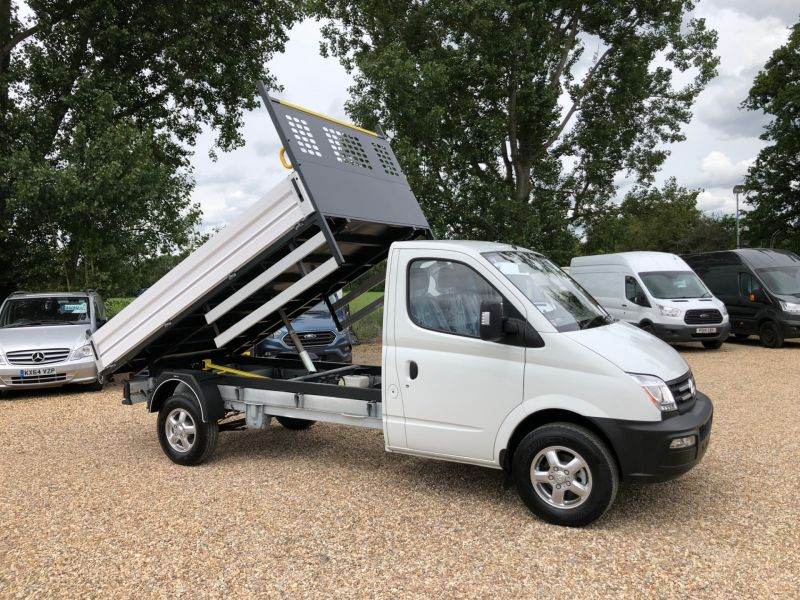 LDV V80 in Hampshire for sale