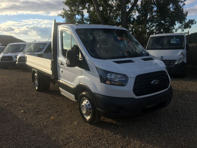FORD TRANSIT in Hampshire for sale