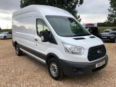 FORD TRANSIT 350 L3H3 125PS RWD - 2604 - 1