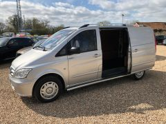 MERCEDES VITO 113 CDI 2.1 113CDI Long Panel Van 5dr (EU5) - 2641 - 10
