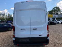 FORD TRANSIT 350 L3H3 RWD 130PS - 2591 - 9
