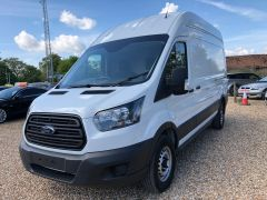 FORD TRANSIT 350 L3H3 RWD 130PS - 2591 - 5