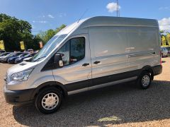 FORD TRANSIT 350 L3H3 Trend RWD - AIR CON - PARKING SENSORS  - 2589 - 9