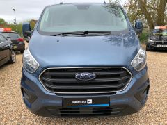 FORD TRANSIT CUSTOM 2.0 TDCi 280 L1H1 Limited 5dr (EU6) - 130PS - AUTOMATIC - 2590 - 5