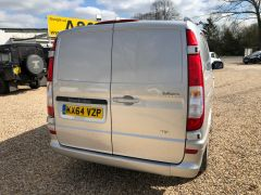 MERCEDES VITO 113 CDI 2.1 113CDI Long Panel Van 5dr (EU5) - 2641 - 7