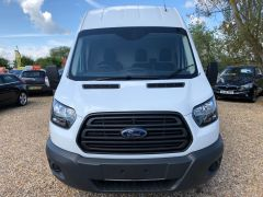 FORD TRANSIT 350 L3H3 RWD 130PS - 2591 - 3