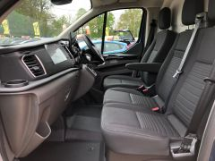 FORD TRANSIT CUSTOM 2.0 TDCi 280 L1H1 Limited 5dr (EU6) - 130PS - AUTOMATIC - 2590 - 14