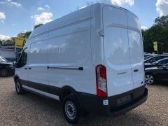 FORD TRANSIT 350 L3H3 RWD 130PS - 2591 - 8