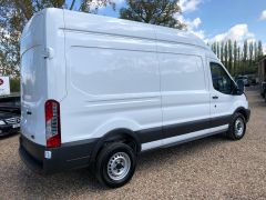 FORD TRANSIT 350 L3H3 RWD 130PS - 2591 - 10