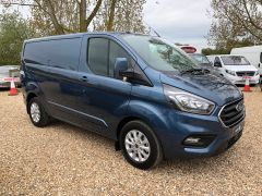 FORD TRANSIT CUSTOM 2.0 TDCi 280 L1H1 Limited 5dr (EU6) - 130PS - AUTOMATIC - 2590 - 1