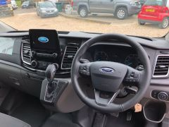 FORD TRANSIT CUSTOM 2.0 TDCi 280 L1H1 Limited 5dr (EU6) - 130PS - AUTOMATIC - 2590 - 11