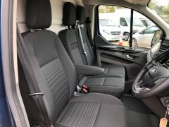 FORD TRANSIT CUSTOM 2.0 TDCi 280 L1H1 Limited 5dr (EU6) - 130PS - AUTOMATIC - 2590 - 12