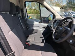 FORD TRANSIT 350 L3H3 RWD 130PS - 2591 - 13