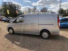 MERCEDES VITO 113 CDI 2.1 113CDI Long Panel Van 5dr (EU5) - 2641 - 5