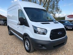 FORD TRANSIT 350 L3H3 RWD 130PS - 2591 - 2