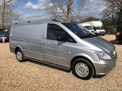 MERCEDES VITO 113 CDI 2.1 113CDI Long Panel Van 5dr (EU5) - 2641 - 3