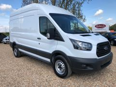 FORD TRANSIT 350 L3H3 RWD 130PS - 2591 - 1