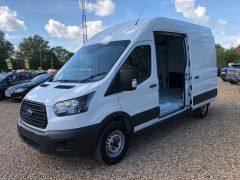 FORD TRANSIT 350 L3H3 RWD 130PS - 2591 - 11