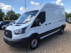 FORD TRANSIT 350 L3H3 RWD 130PS - 2591 - 6