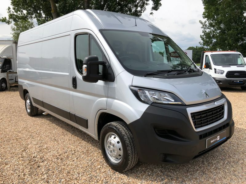 PEUGEOT BOXER in Hampshire for sale