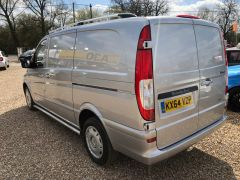 MERCEDES VITO 113 CDI 2.1 113CDI Long Panel Van 5dr (EU5) - 2641 - 6