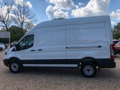 FORD TRANSIT 350 L3H3 RWD 130PS - 2591 - 7